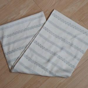 New York & Company Infiniti scarf NWT sparkle